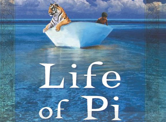 The life of pi corneliatrent for Life of pi characterization